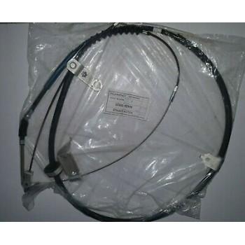 CABLE EMERG.TRS. KZN165/LN166